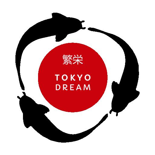 TOKYODREAM • ДОСТАВКА СУШІ В ІВАНО-ФРАНКІВСЬКУ