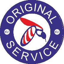ВИГОТОВЛЕННЯ КЛЮЧІВ, ORIGINAL SERVICE